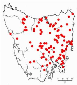 Hawkins et al. Biological Conservation, 2006 and the Save the Tasmanian Devil Program]