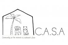 CASA organization logo horizontal new 1