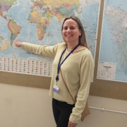 TCG collaborator from Argentina, Dr. María Verónica Brignone , visited TCG group at Cambridge for 2 weeks in September 2019